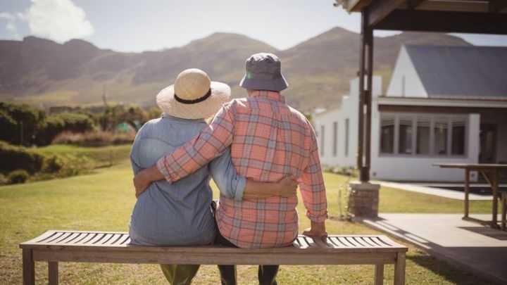 Contratar un Seguro de Retiro Santander