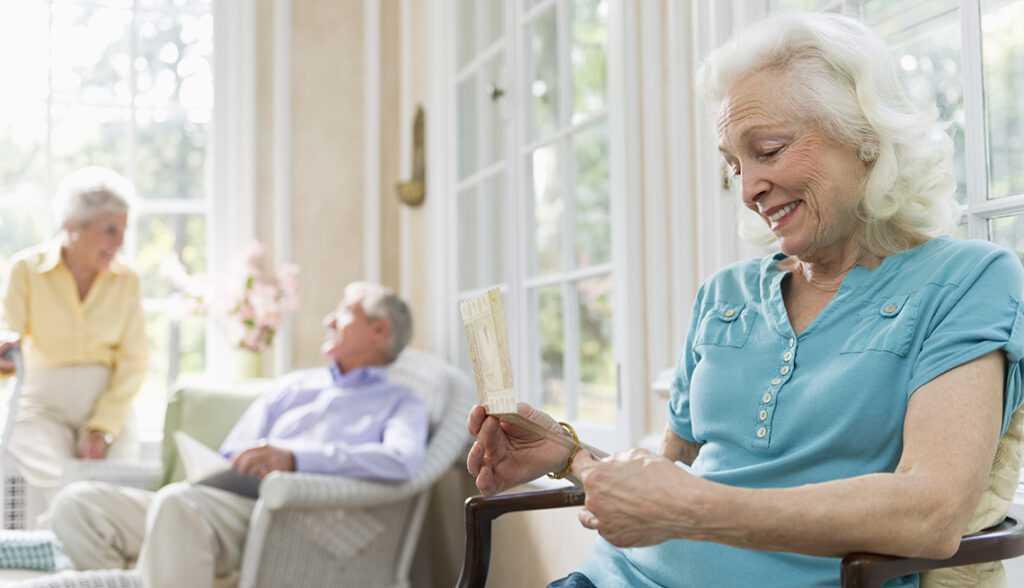 ¿Qué es un Fondo de Retiro Voluntario?